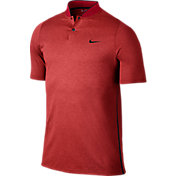 Nike Men's Dri-FIT TW Velocity Blade Golf Polo