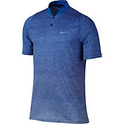 Nike Men's TW Velocity Max Heather Blade Golf Polo