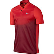 Nike Men's TW Velocity Max Sphere Print Golf Polo