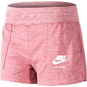 Nike Toddler Girls' Gym Vintage Shorts
