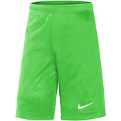 Nike Toddler Boys' Essentials Mesh Shorts