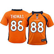 Nike Toddler Home Game Jersey Denver Broncos Demaryius Thomas #88