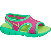 Nike Kids' Toddler Sunray 9 Sandals