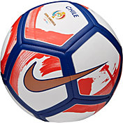 Nike Copa America Chile Supporters Soccer Ball