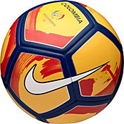 Nike Copa America Ciento Colombia Supporters Soccer Ball