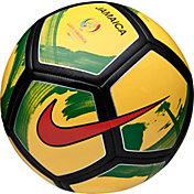 Nike Copa America Ciento Jamaica Supporters Soccer Ball