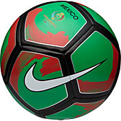 Nike Copa America Ciento Mexico Supporters Soccer Ball