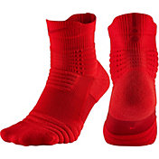 Nike Elite Versatility High Quarter Basketball Socks