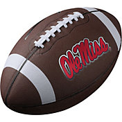 Nike Ole Miss Rebels Spiral Tech Replica Football