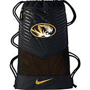 Nike Missouri Tigers Black Gym Sack