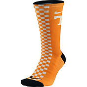 Nike Tennessee Volunteers College Crew High Length Socks