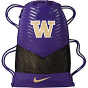Nike Washington Huskies Purple Gym Sack