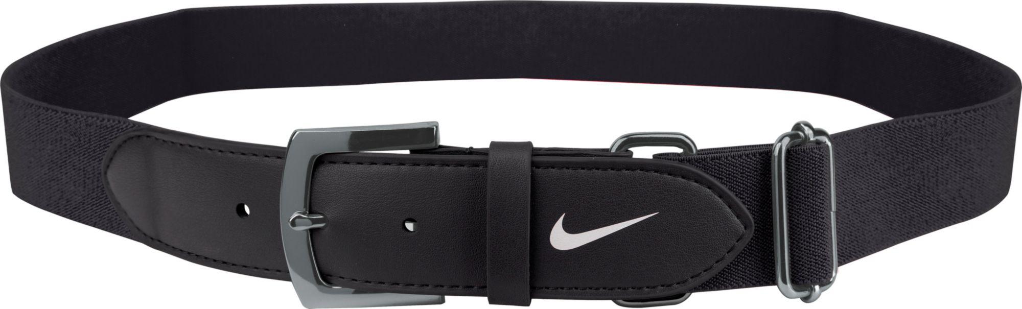 Nike Adult Baseball Belt 2 0 DICKS Sporting Goods