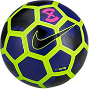 Nike Strike X Soccer Ball