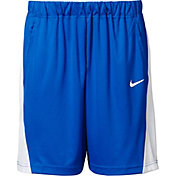 Nike Women's Coach Pocket 14 Soccer Shorts