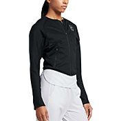 Nike Women's Court Baseline Tennis Jacket