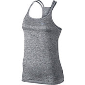 Nike Women's Dri-FIT Knit Tank Top