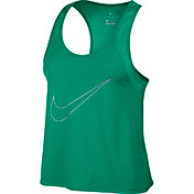 Nike Women's Dry Run Fast Running Tank Top