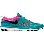 Nike Women's Free TR Focus Flyknit Training Shoes