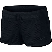 Nike Women's Gym Reversible Shorts