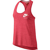 Nike Women's Gym Vintage Tank Top
