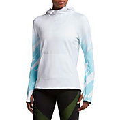 Nike Women's Therma Graphic Lacrosse Hoodie