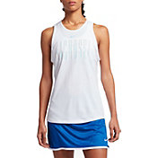 Nike Women's Tomboy Graphic Lacrosse Tank Top