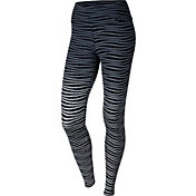 Nike Women's Legendary Engineered Swell Printed Tights