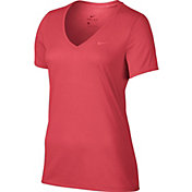Nike Women's Legend V-Neck T-Shirt