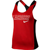 Nike Women's Reversible Lacrosse Pinnie