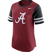 Nike Women's Alabama Crimson Tide Crimson Gear Up Modern Fan T-Shirt