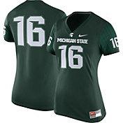 Michigan State Jerseys