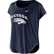Nevada Wolf Pack Women's Apparel