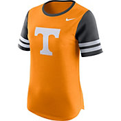 Nike Women's Tennessee Volunteers Tennessee Orange Gear Up Modern Fan T-Shirt