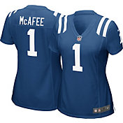 Nike Women's Home Game Jersey Indianapolis Colts Pat McAfee #1