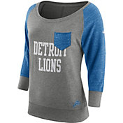 Detroit Lions Women's Apparel