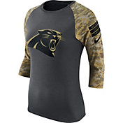 Women's Panthers Apparel