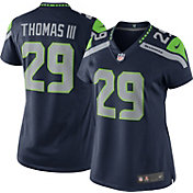 Nike Women's Home Limited Jersey Seattle Seahawks Earl Thomas #29