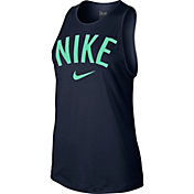 Nike Women's Tomboy Graphic Tank Top