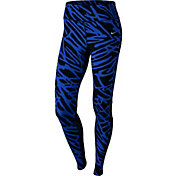 Nike Women's Epic Lux Palm Printed Running Tights