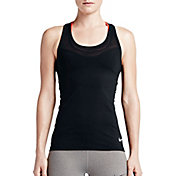 Nike Women's Pro Hypercool Compression Tank Top