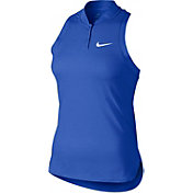 Nike Women's Premier Advantage Tennis Polo