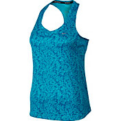 Nike Women's Pronto Miler Printed Running Tank Top