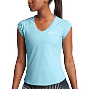 Nike Women's Pure Tennis Shirt