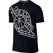 Jordan Men's Air Jordan Wingspan Graphic T-Shirt
