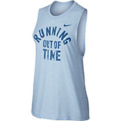 Nike Women's Running Out Of Time Tank Top