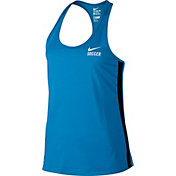 Nike Women's Dry Soccer Graphic Tank Top