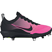Women's Nike Lunar Hyperdiamond 2 Elite Softball Cleats
