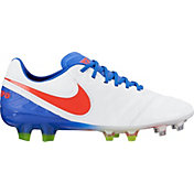 Nike Women's Tiempo Legend VI FG Soccer Cleats