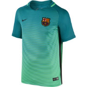 Nike Youth Barcelona 16/17 Replica Third Jersey